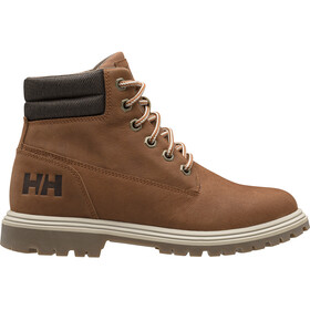Helly Hansen Fremont Sko Damer, dogwood/beluga/sperry gum